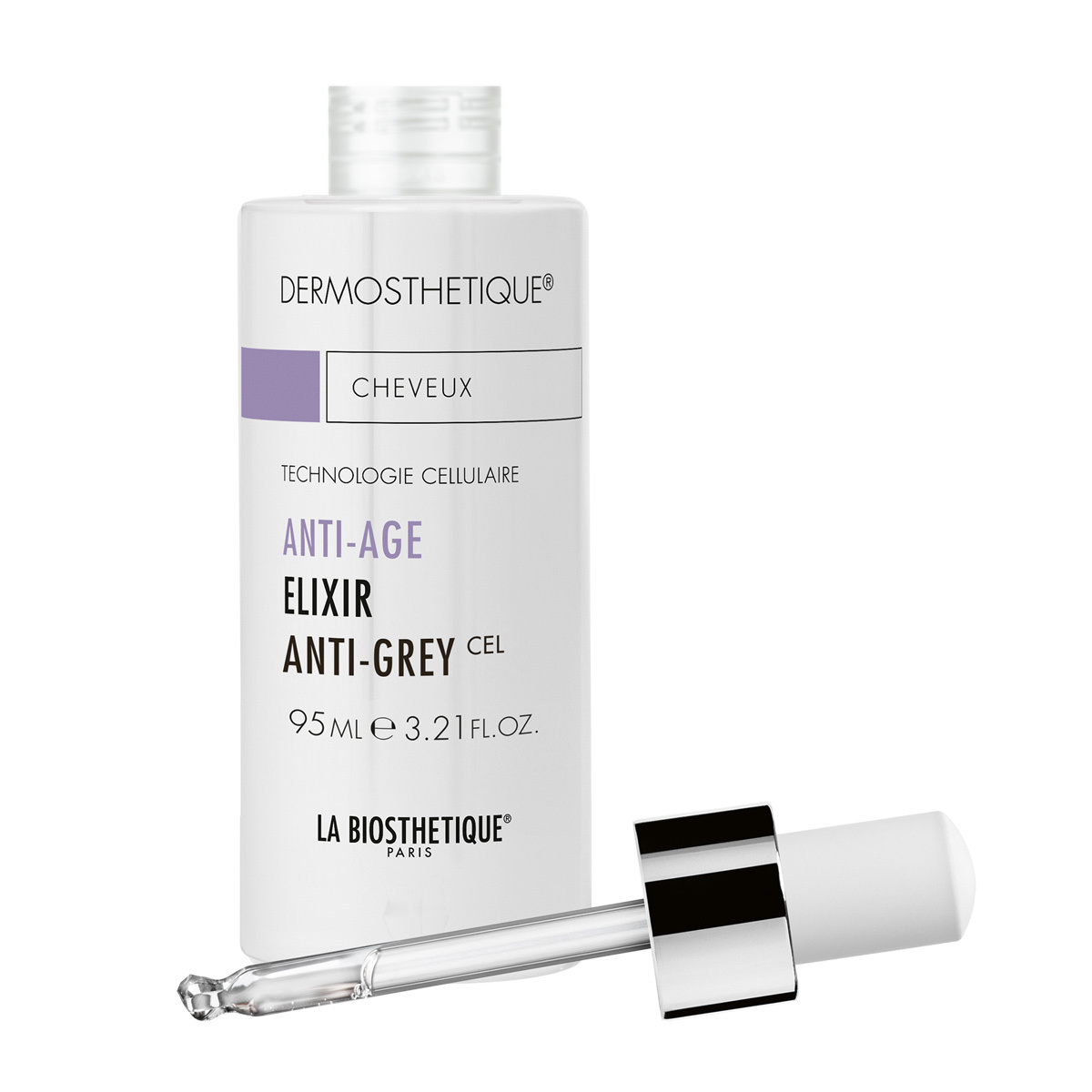 Elixir Anti-Gray de La Biosthetique.