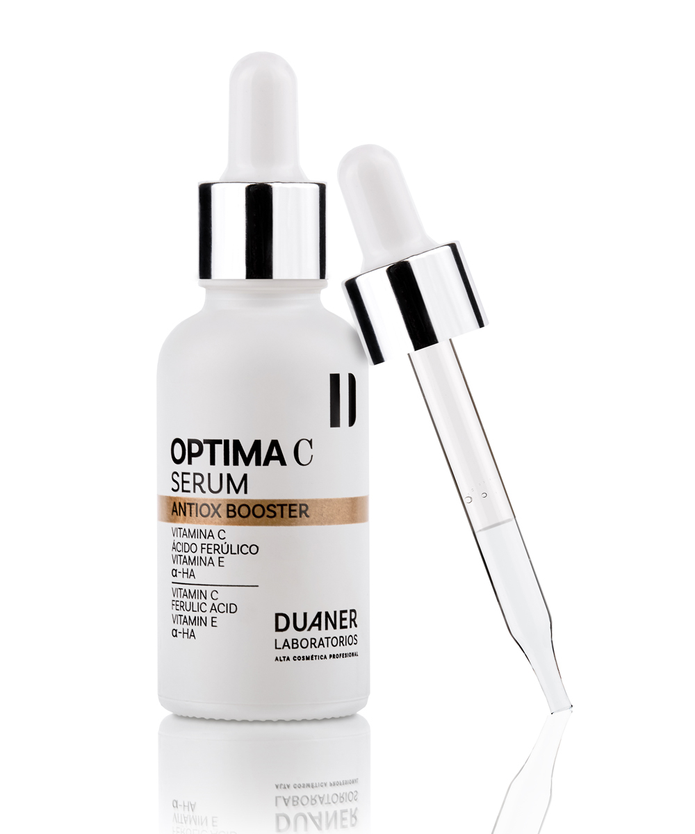 Optimum Soro C de Duaner Laboratories