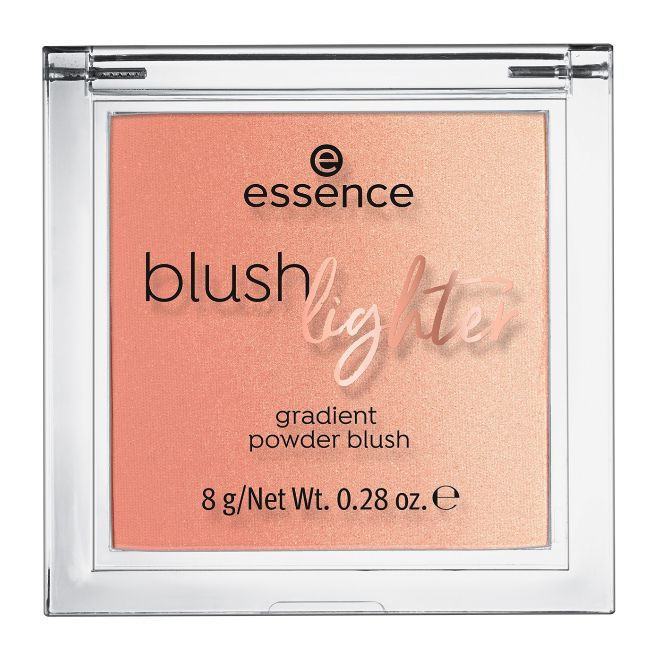 Blush Lighter, da Essence (4,89 euros).